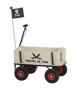 Pinolino Bollerwagen Pirat Jack