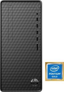 HP Pavilion M01-F1201ng PC (Intel® Pentium Gold G6405, UHD Graphics 610, 8 GB RAM, 512 GB SSD)