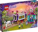 Bild 4 von LEGO® Konstruktionsspielsteine »Magischer Wohnwagen (41688), LEGO® Friends«, (348 St), Made in Europe