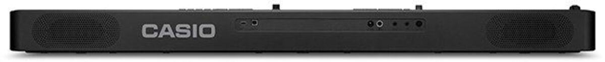 Bild 5 von CASIO Digitalpiano »CDP-S350«, (Set), mit Stand, Pedal, Netzadapter und Notenhalter