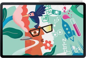 "Samsung Galaxy Tab S7FE WIFI Tablet (12,4"", 64 GB, Android)"