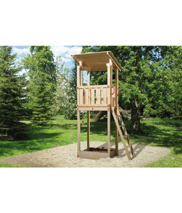 Weka Kinderspielturm 816 D