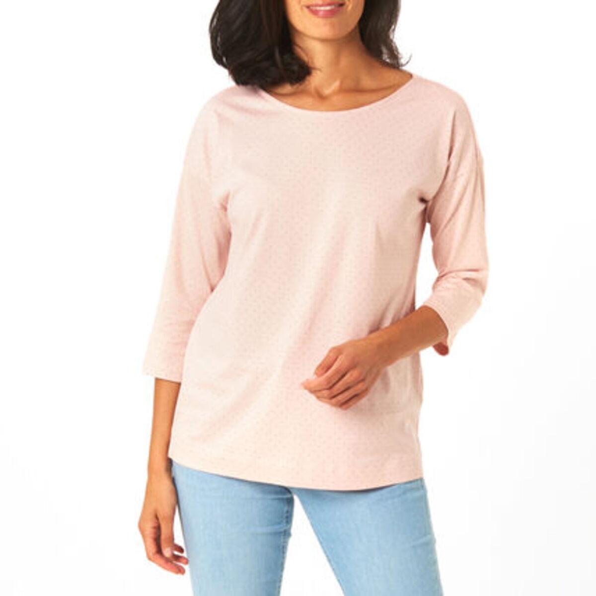 """Bild 2 von Adagio Shirt """"Mona"""", U-Boot-Ausschnitt, für Damen"""