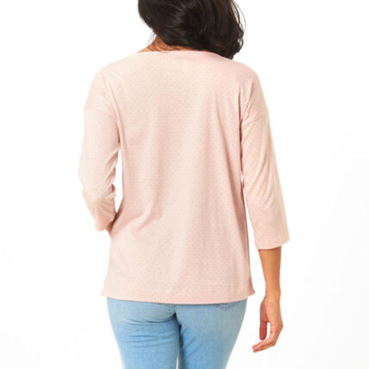 """Bild 3 von Adagio Shirt """"Mona"""", U-Boot-Ausschnitt, für Damen"""