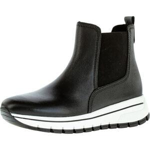 Gabor Chelsea Boots, uni, Reißverschluss, für Damen