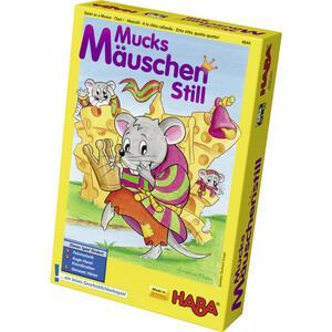 Haba Lernspiel  4644  Mehrfarbig