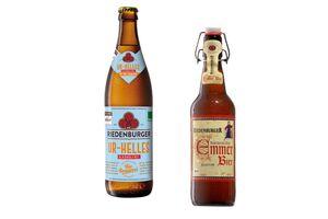 Bier oder Radler