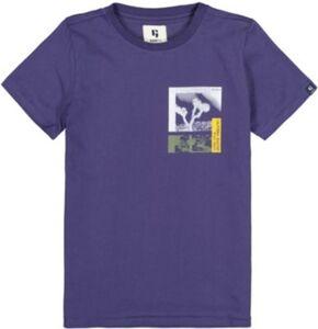 T-Shirt  blau Gr. 152/158 Jungen Kinder