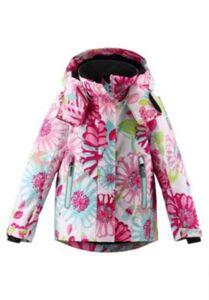 Skijacke Roxana Skijacken  pink Gr. 92 Mädchen Kinder