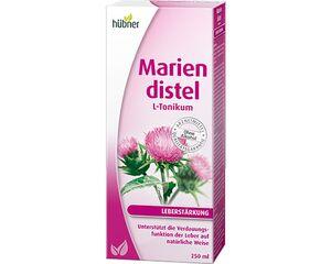 Hübner Mariendistel L-Tonikum 250 ml