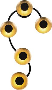 Nino Leuchten LED Deckenleuchte »Limber«, LED Deckenlampe