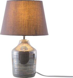 Nino Leuchten Tischleuchte »Julia«, Keramik-Korpus