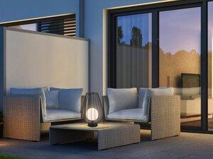 Nino Leuchten Außen-Tischleuchte »Vega«