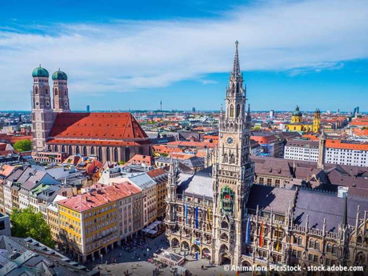 Bild 1 von NH München City Süd