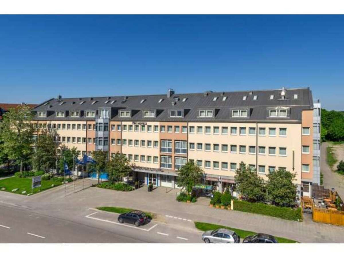 Bild 2 von NH München City Süd