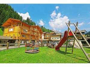 Dolomites Hotel Valacia