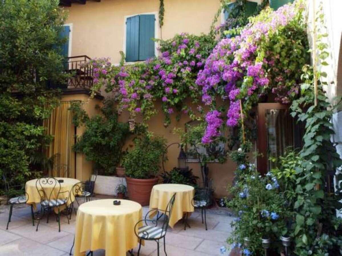 Bild 5 von Hotel San Filis