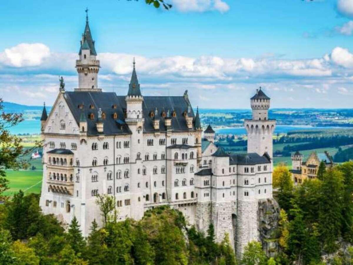 Bild 1 von Best Western Plus Hotel Füssen