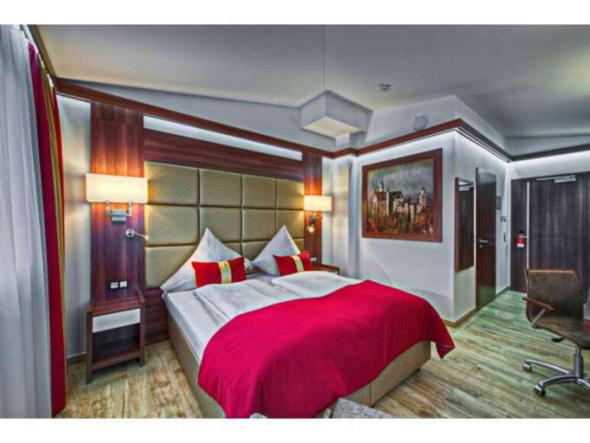 Bild 2 von Best Western Plus Hotel Füssen