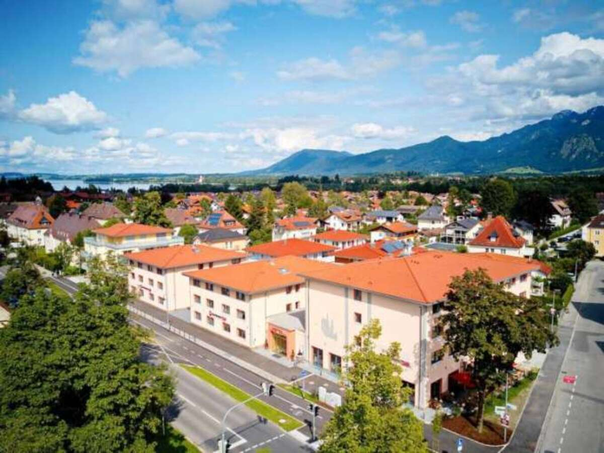 Bild 5 von Best Western Plus Hotel Füssen