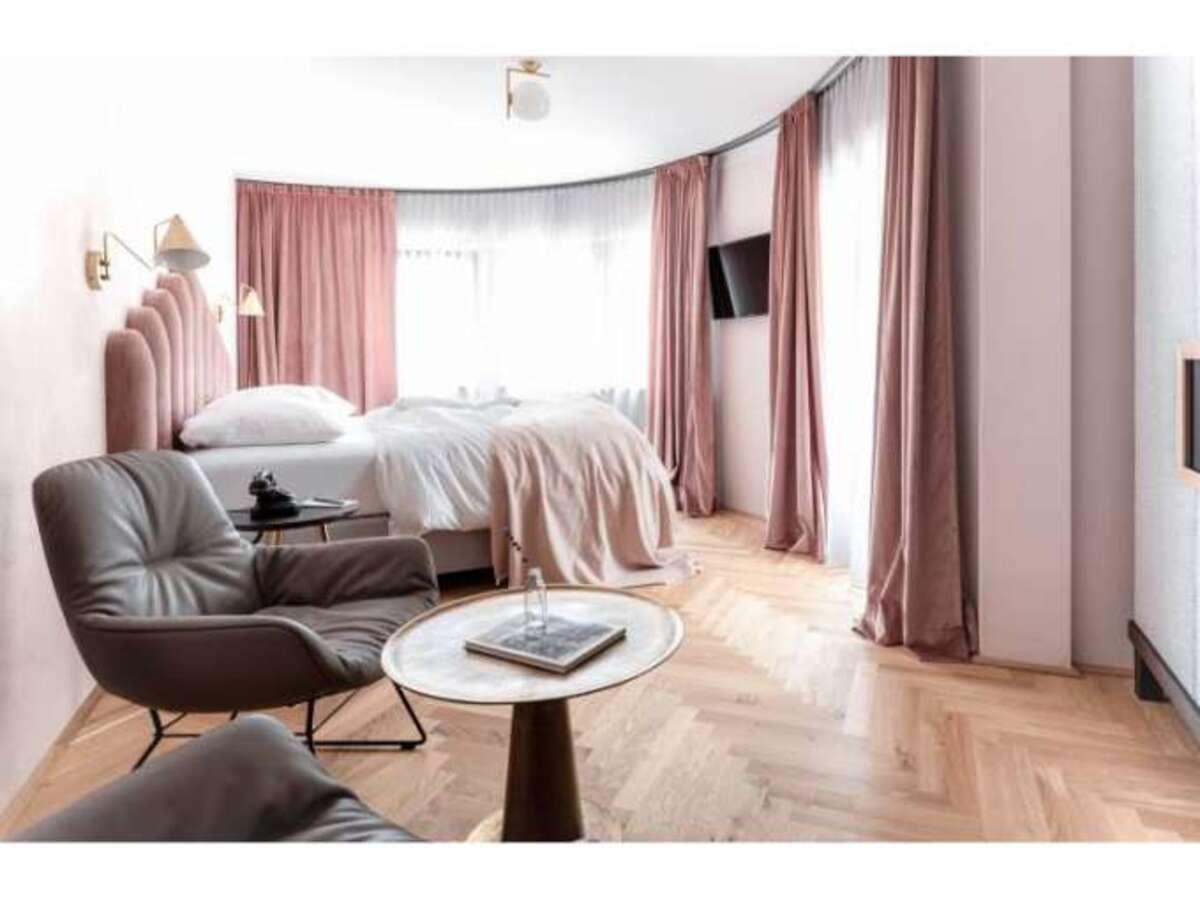Bild 2 von Hotel Zillertalerhof