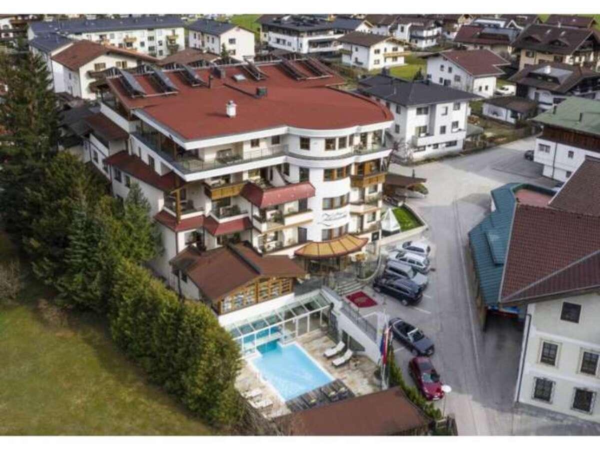 Bild 5 von Hotel Zillertalerhof