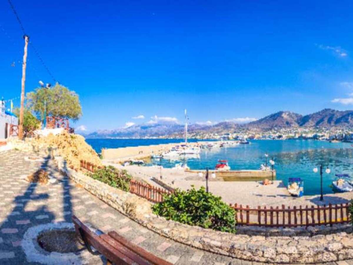 Bild 1 von COOEE Lavris Hotel & Spa