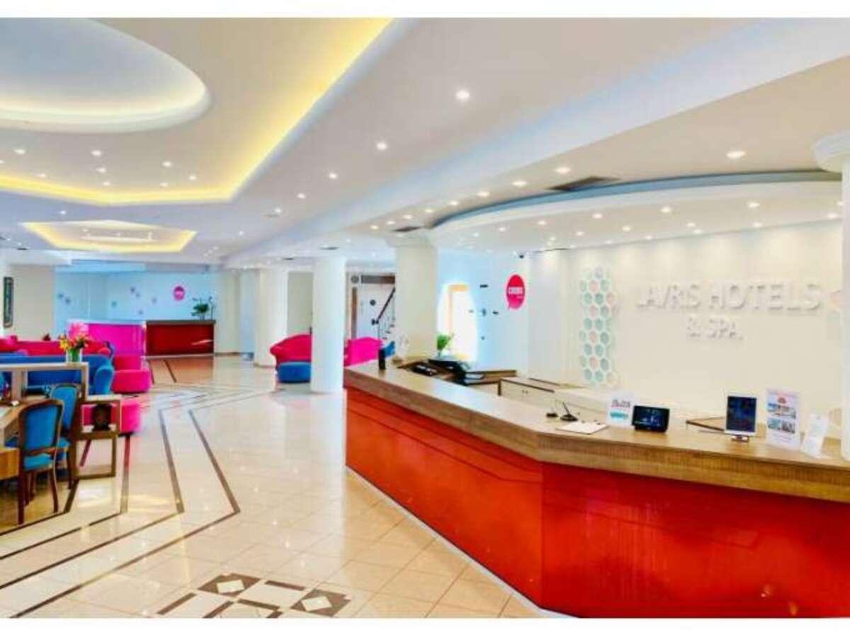 Bild 5 von COOEE Lavris Hotel & Spa