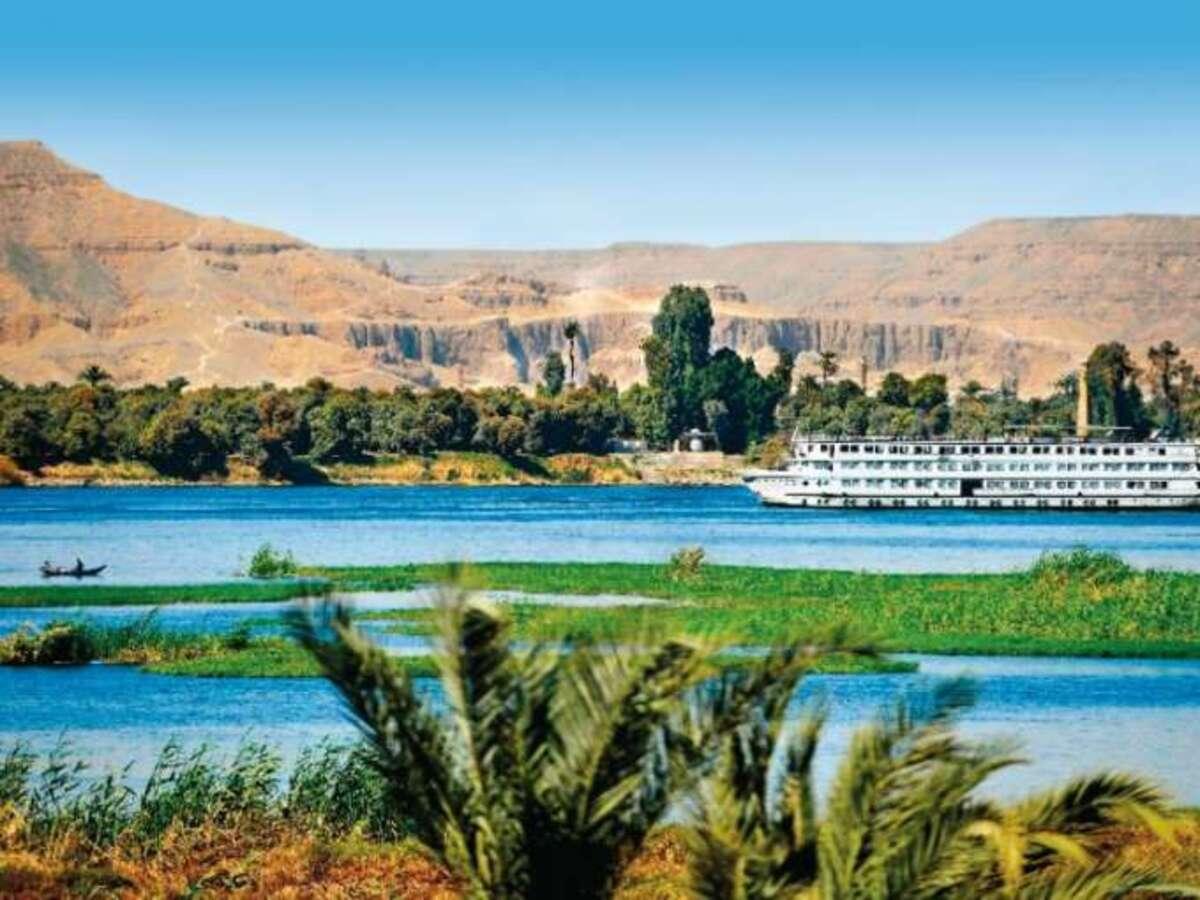 Bild 1 von Ägypten – Nilkreuzfahrt & Baden