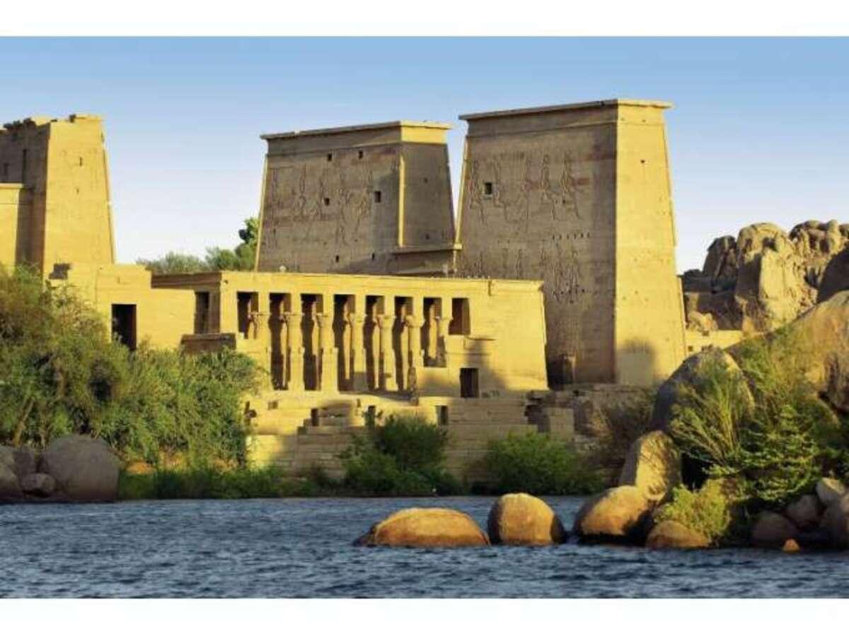 Bild 5 von Ägypten – Nilkreuzfahrt & Baden