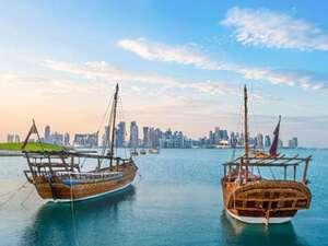 V.A.E. - Orientkreuzfahrt & Dubai