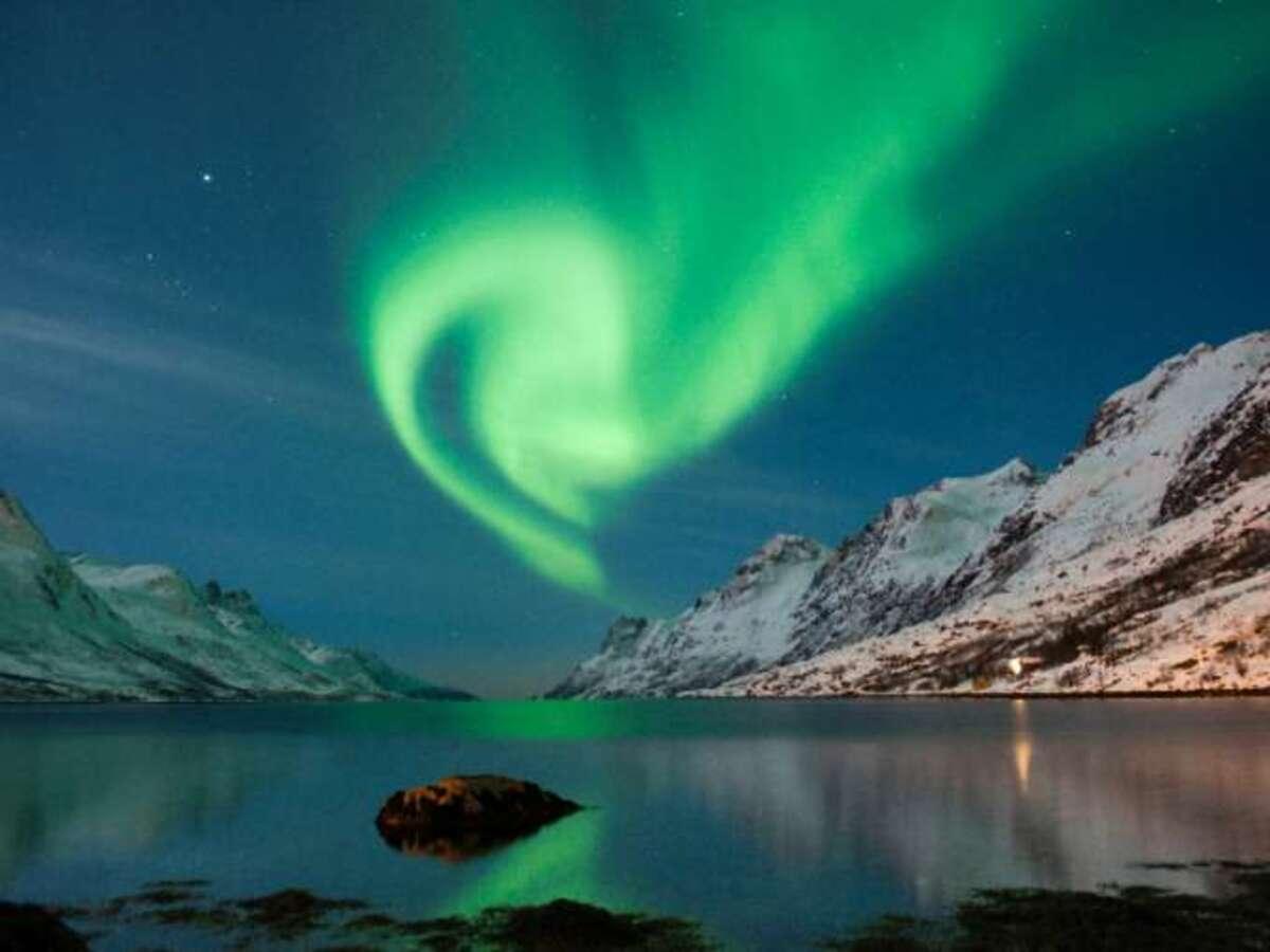 Bild 1 von Abenteuer Norwegen & Hurtigruten - Kreuzfahrt