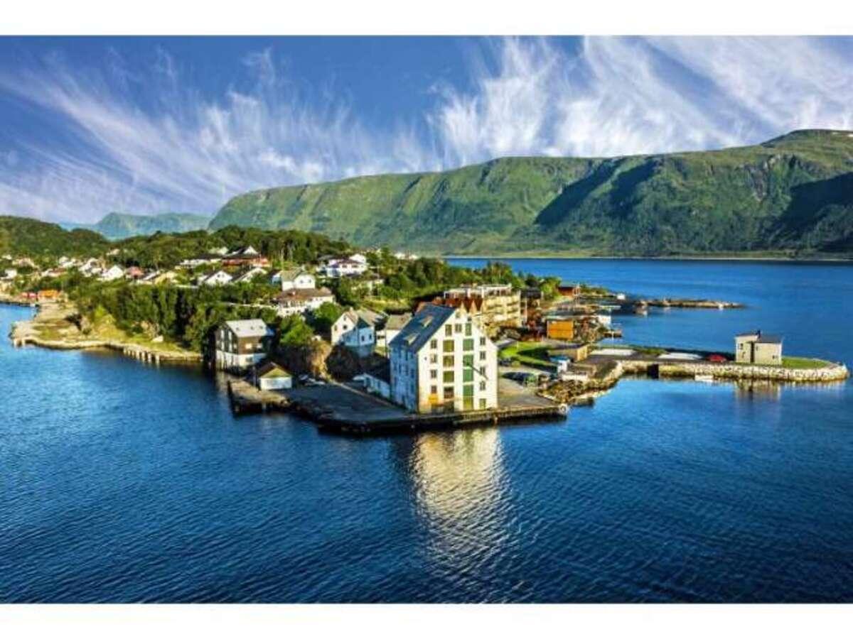 Bild 3 von Abenteuer Norwegen & Hurtigruten - Kreuzfahrt