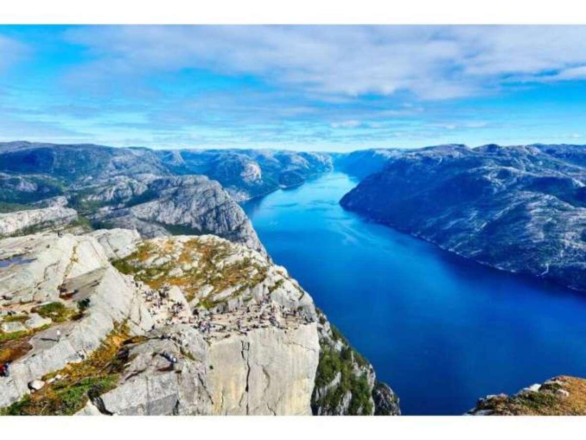 Bild 4 von Abenteuer Norwegen & Hurtigruten - Kreuzfahrt