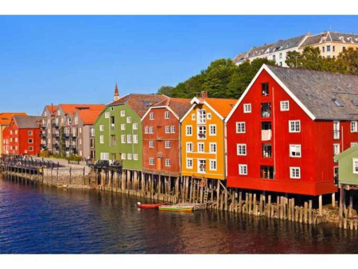 Bild 5 von Abenteuer Norwegen & Hurtigruten - Kreuzfahrt