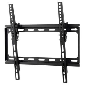 118069 TILT schwarz TV-Wandhalterung