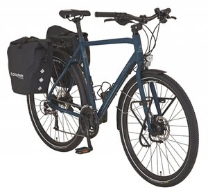 Prophete Entdecker Herren-Trekking-Bike 28'' 20.BTT.10