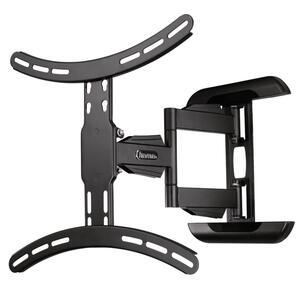 Hama TV-Wandhalterung, Fullmotion XL, Vollbeweglich, VESA 400x400, 25kg