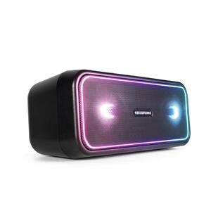 BLAUPUNKT Bluetooth Party Lautsprecher PS 200, TWS Lautsprecher, Bluetooth 4.2, AUX-IN, Party-Speaker