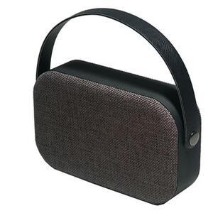 Denver Bts-63C - Bluetooth®-Lautsprecher - Schwarz