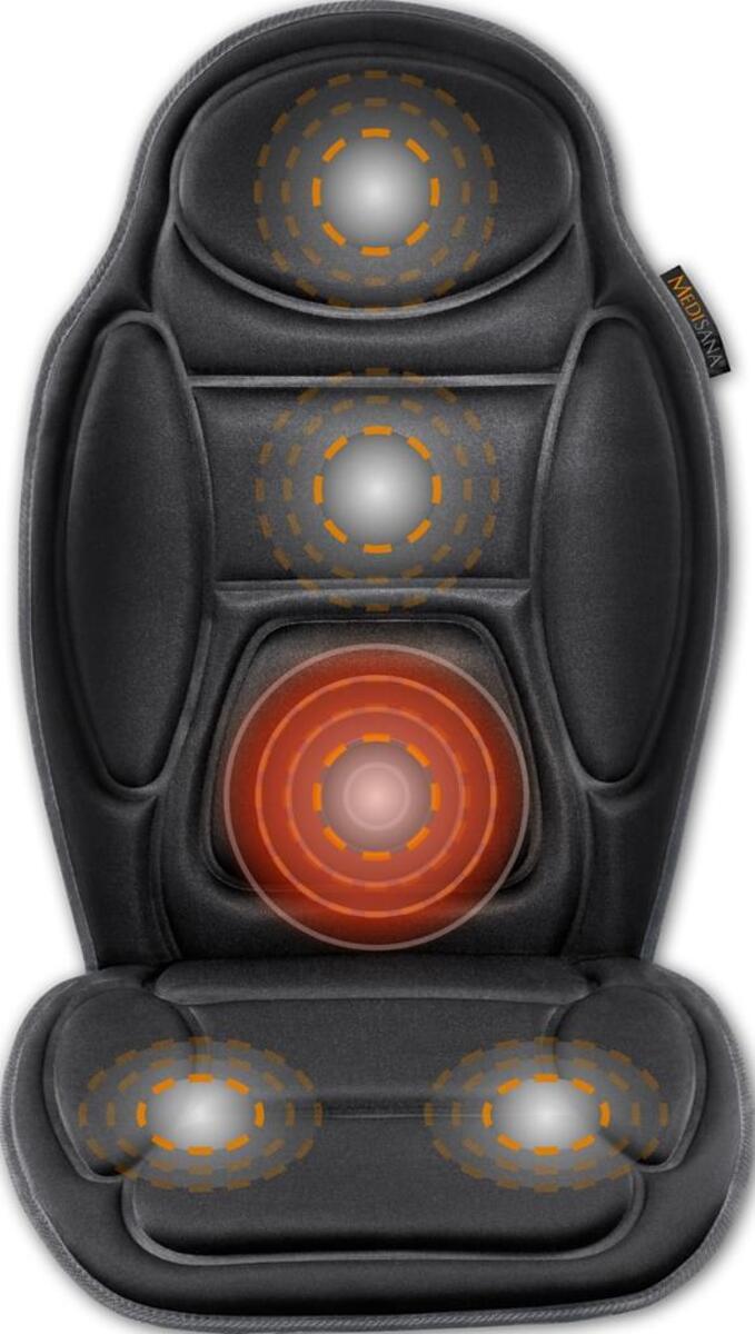 Bild 2 von Medisana Vibrations-Massagesitzauflage MCH