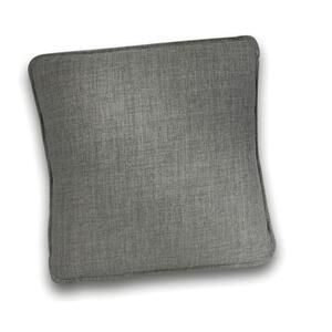 Starlyf® Massage Cushion - Dekoratives Massagekissen mit Vibration Technology, 37x37 cm, mit Batterien, 2x D-LR20 , Stützkissen, Kopfstütze, Aus der TV Werbung
