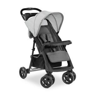 Hauck Shopper Neo II  Grey