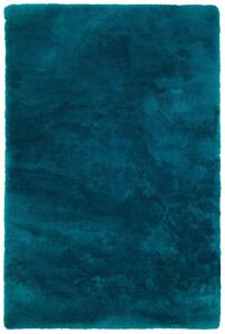Obsession Teppich Curacao 490 Petrol 160x230cm