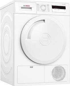 Bosch Wärmepumpen-Wäschetrockner WTH83001, +, weiß