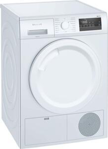 Siemens Kondenstrockner WT43N202 IQ300, 8 kg