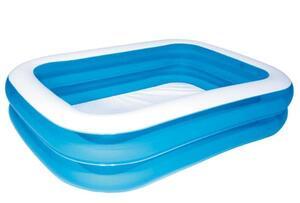 Bestway Schwimmbecken  Family Pool Rectangular 262 x 175 x 50cm