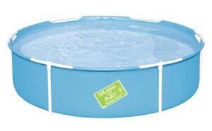 Bestway Frame-Pool My First Sirocco 152 cm