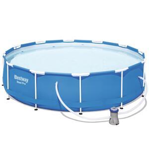Bestway Pool Steel Pro Frame Pool Ø 366cm