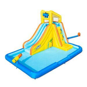 Bestway 53349, Aufblasbares Spielcenter, Junge/Mädchen, 5 Jahr(e), PVC, Mehrfarben